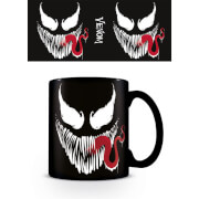 Marvel Venom (Face) Coffee Mug