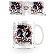 Marvel Venom (Comics Cover) Coffee Mug