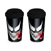 Marvel Venom (Face) Travel Mug