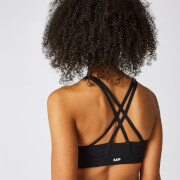 Myprotein Control Sports Bra - Black