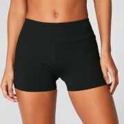 Power Shorts - Black