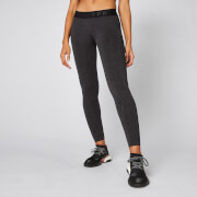 Inspire Seamless Leggings - Schwarz
