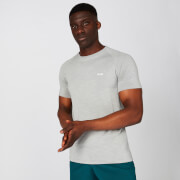 Performance T-shirt - Grey Marl