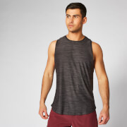 Myprotein Dry-Tech Infinity Tank Top - Slate Marl