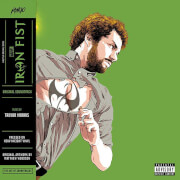 Marvel's Iron Fist - Original Soundtrack