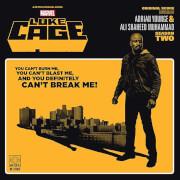 Marvel's Luke Cage - Season Two - Original Soundtrack 2xLP