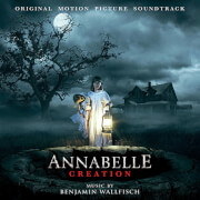 Annabelle Creation - Original Soundtrack