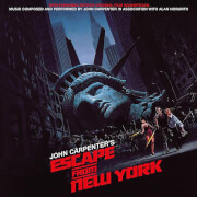 Escape From New York - Original Soundtrack