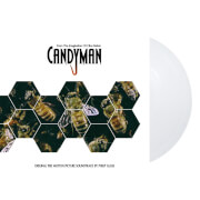 Candyman (Original 1992 Motion Picture Soundtrack) - Zavvi Exclusive Solid White LP (200 Pieces Worldwide)