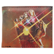 Marvel Infintiy War Thanos Wallet - Multi