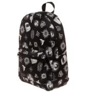 Fantastic Beasts Printed Backpack - Black