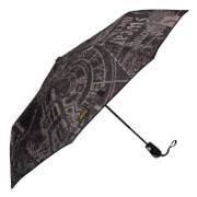 Harry Potter Solemnly Swear Umbrella - Black