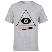 Big Brother Watching You Men's T-Shirt - Grey