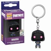 Fortnite Raven Pop! Keychain