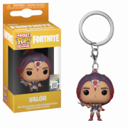 Pop! Keychain: Fortnite S2 - Valor