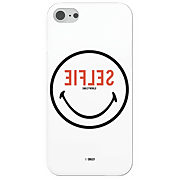 Smiley World Selfie Pocket Smiley Phone Case for iPhone and Android