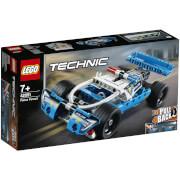 LEGO Technic: Police Pursuit (42091)