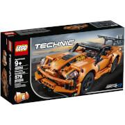 LEGO Technic: Corvette Super Car 42093