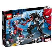 LEGO Super Heroes: Spider Mech Vs. Venom (76115)