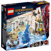 LEGO Super Heroes: Hydro-Man Attack (76129)