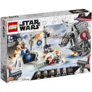 LEGO Star Wars Classic: Action Battle Echo Base Defense (75241)