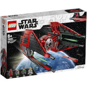 LEGO Star Wars Classic: Major Vonreg's TIE Fighter (75240)