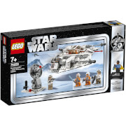 LEGO Star Wars Classic: Snowspeeder - 20th Anniversary Edition (75259)