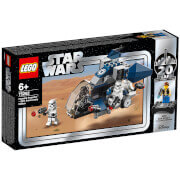 LEGO Star Wars Classic: Imperial Dropship - 20th Anniversary Edition (75262)