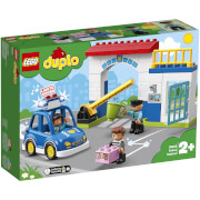 LEGO Duplo Town: Police Station 10902