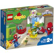 LEGO DUPLO Super Heroes: Spider-Man Vs. Electro (10893)