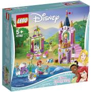 LEGO Disney Princess: Ariel, Aurora, and Tianas Royal Celebration (41162)