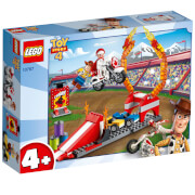 LEGO Juniors Toy Story 4: Duke Cabooms Stunt Show (10767)