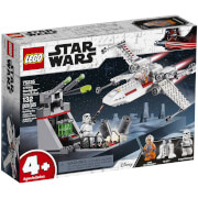 Lego 75235 - Star Wars - X-wing Starfighter Trench Run