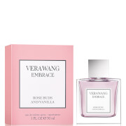 Vera Wang Embrace Rose Buds and Vanilla Eau de Toilette Spray 30ml