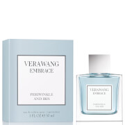 Vera Wang Embrace Periwinkle and Iris Eau de Toilette Spray 30ml