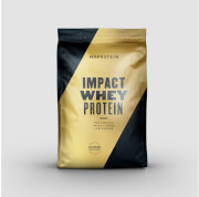 Impact Whey Protein - Edition Noël