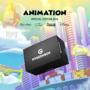 My Geek Box - Caja Animación - Hombre - XL