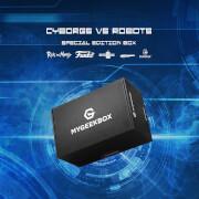 My Geek Box - Cyborgs VS Robots Box - Men's - XXXL