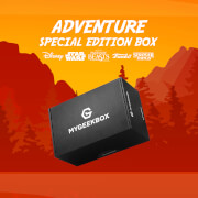 My Geek Box - Adventure Box - Men's - XL