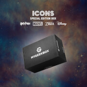 My Geek Box - ICONS Box - Men's - XXXL