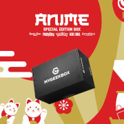 My Geek Box - Box Anime - Femme - XXL