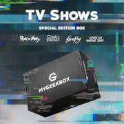 My Geek Box - TV SHOWS Box - Women's - XL