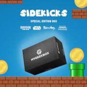 My Geek Box - SIDEKICKS Box - Men's - XXL