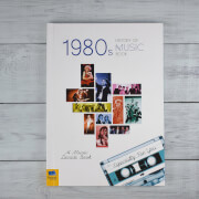 1980s History of Music - Hardback