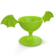Cookut ZOO Dragon Egg Cup - Vert