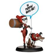 DC Comics Harley Quinn Q-Fig Vinyl Figure