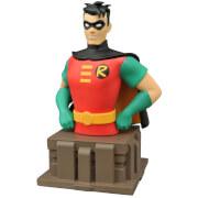 Diamond Select Batman The Animated Series Bust - Robin 14cm