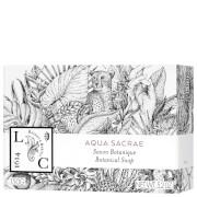 Мыло с растительными экстрактами Le Couvent des Minimes Aqua Sacrae Botanical Soap 50 г - 150ml фото