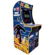 Sambro Arcade 1Up Space Invaders At Home Arcade Machine