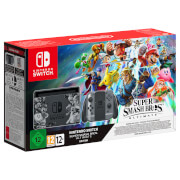 Nintendo Switch Super Smash Bros. Ultimate Edition Pack